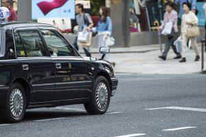 タクシー業界向け転職・求人サイトを比較する!
